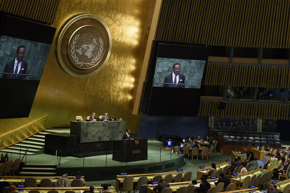 Op-Ed: The U.S. Should Join the ICC – for Humanity's Sake