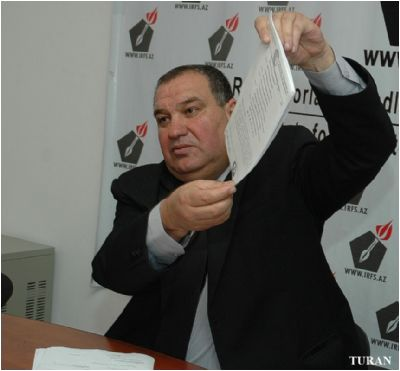 Azerbaijan: Convictions for Protesters and Former Parliament Candidate