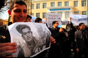 Azerbaijan: arrests and anti-Kerimli campaign prior to opposition protest