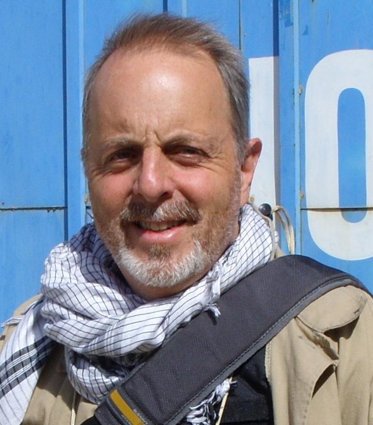 Karl Rahder