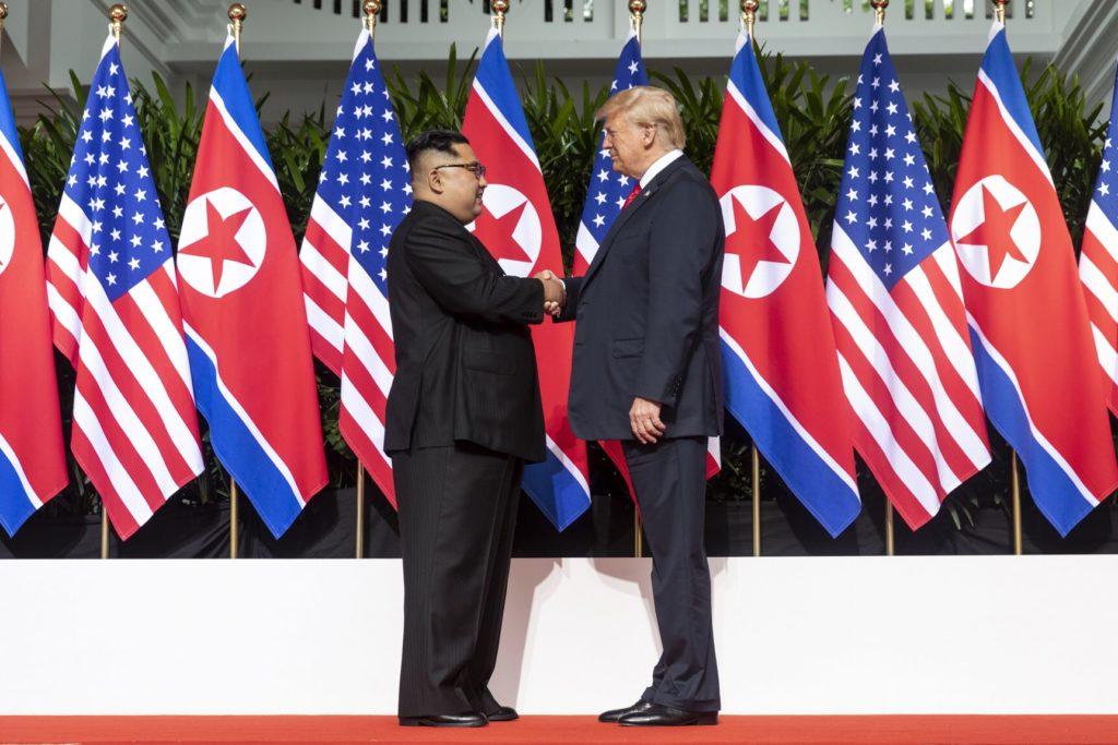 Is North Korea Actually Disarming?