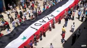 Turkey and the Syrian Kurds