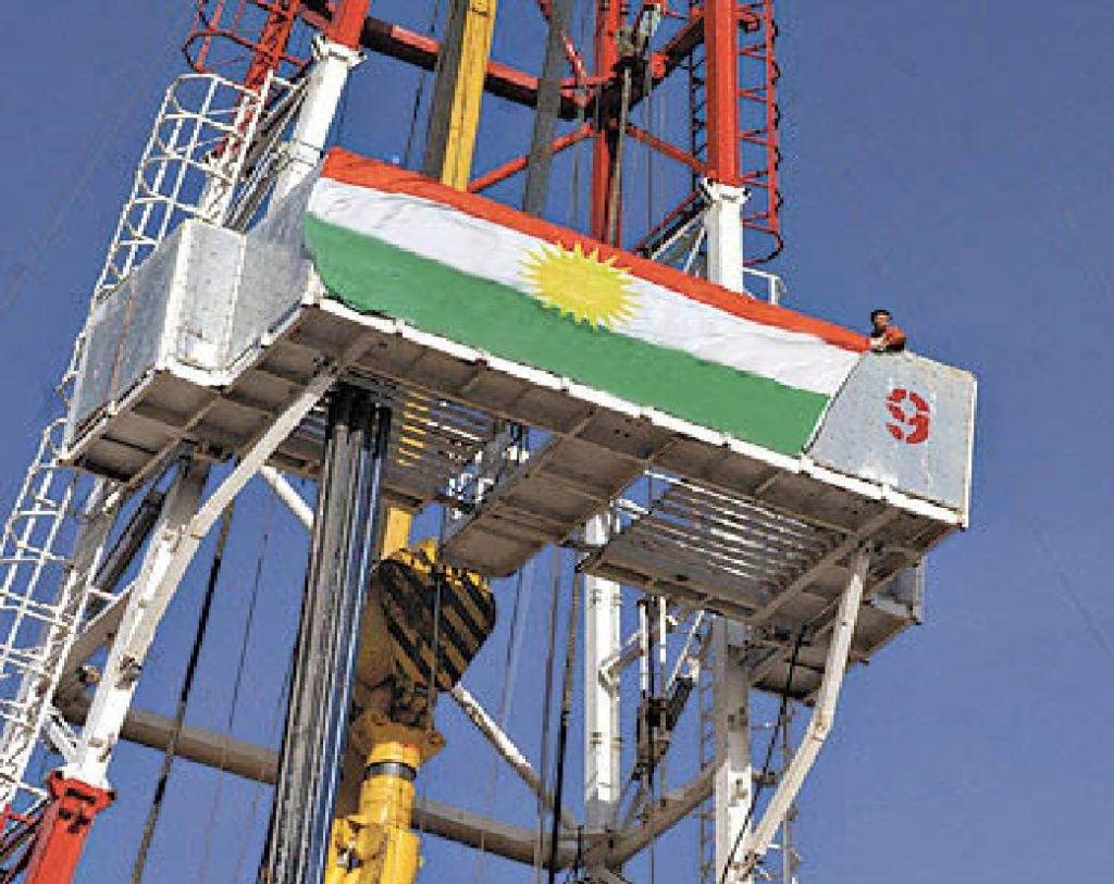 Oil and business deals protect Kurdistan