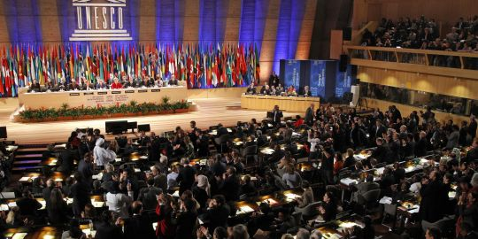 Smart, Soft, Silent Powers: The UNESCO Problem of the Euro ...