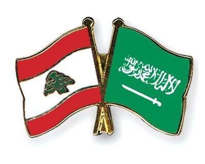 Lebanon Saudi Arabia