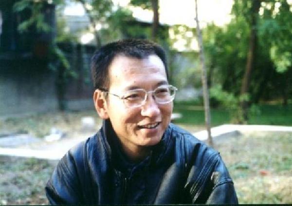 Liu Xiaobo (PEN America)