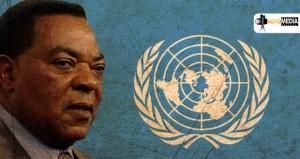 Ambassador Mahiga