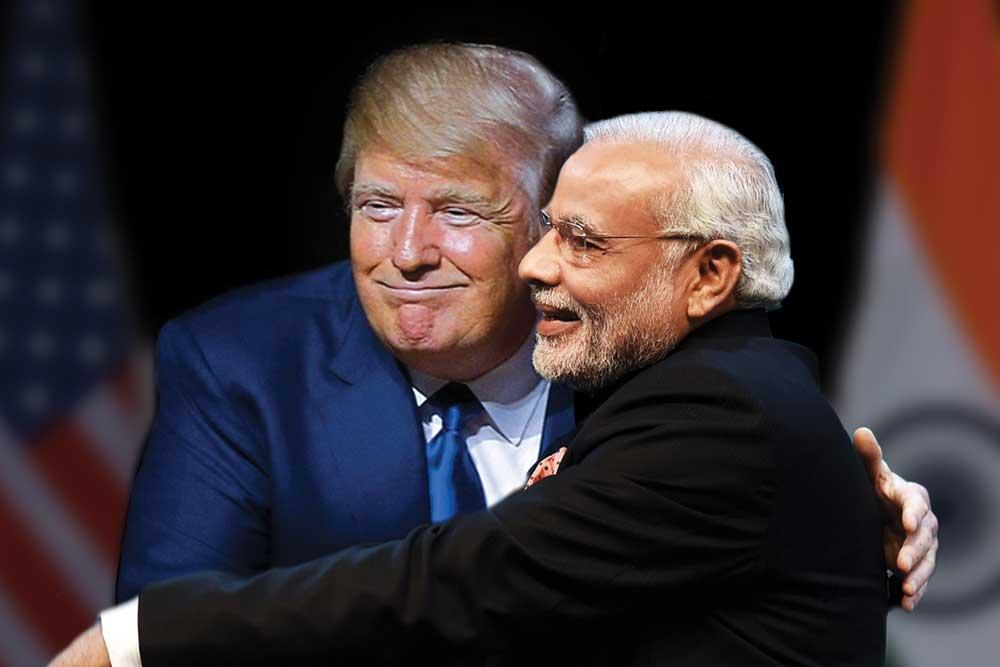 How Trump will Impact the Indian and Chinese Geopolitical Chessboard?