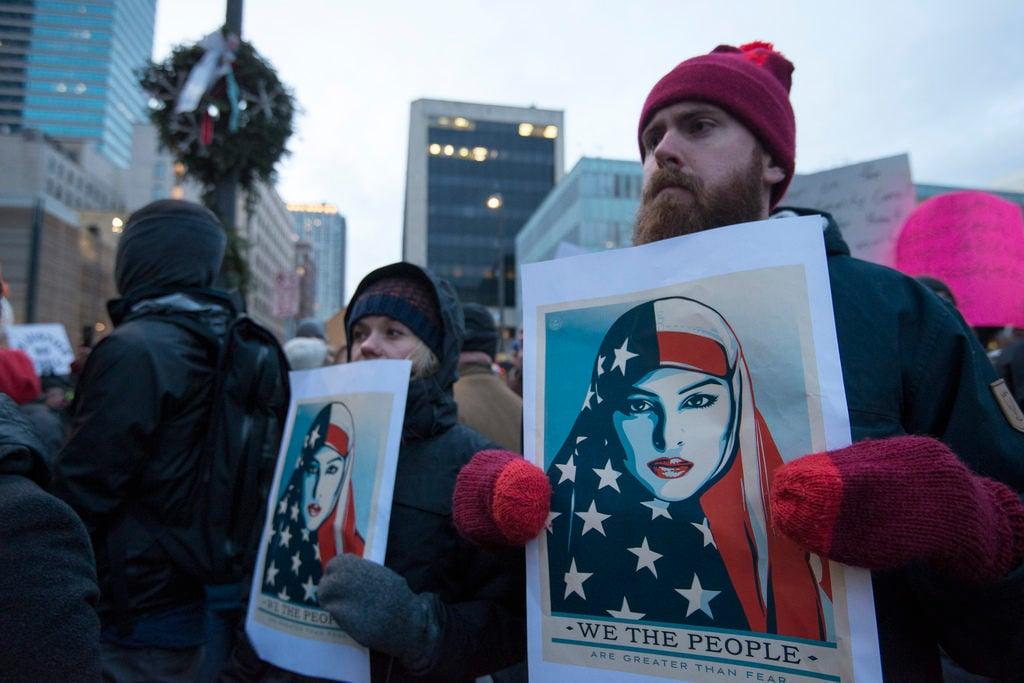Dismantling Trump's Immigration Lies: The Travel Ban