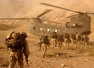 The West struggled to pacify Afghanistan. Mission accomplished?