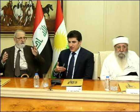 Remembering the Yezidi Genocide
