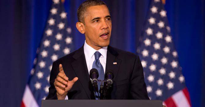 Obama's NDU Speech: Implications for Tehran