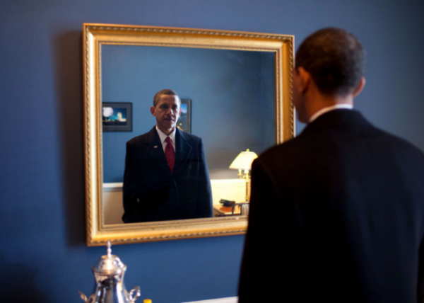 """How Well Has Mr. Obama Waged His """"War of Necessity""""?"""