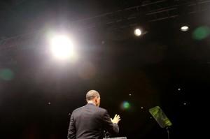 Obamalonggame
