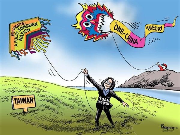Image source: Cagle Cartoons, 2016