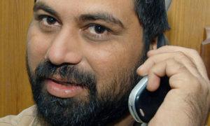 On ISI's Involvement in Pakistani Journalist Syed Saleem Shahzad's Murder