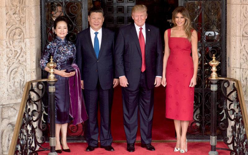 US seeks to weaken China's high-tech global ambitions