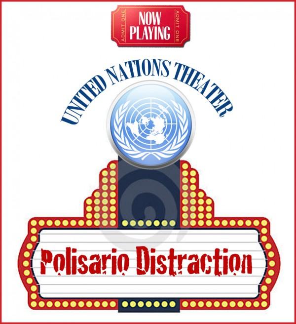 Polisario Distraction