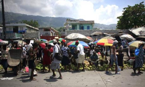 Haiti: The Notion of Inherently Violent Haitians is a Myth, says New Study