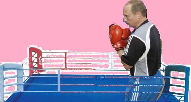 putin thesis russian energy policy
