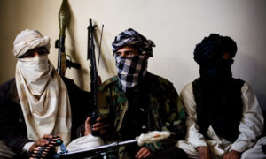 Afghans Stone to Death Taliban Insurgents: Vengeance or Anti-Taliban Insurgency?