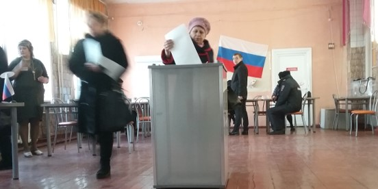 Russia's Elections: The View from Siberia