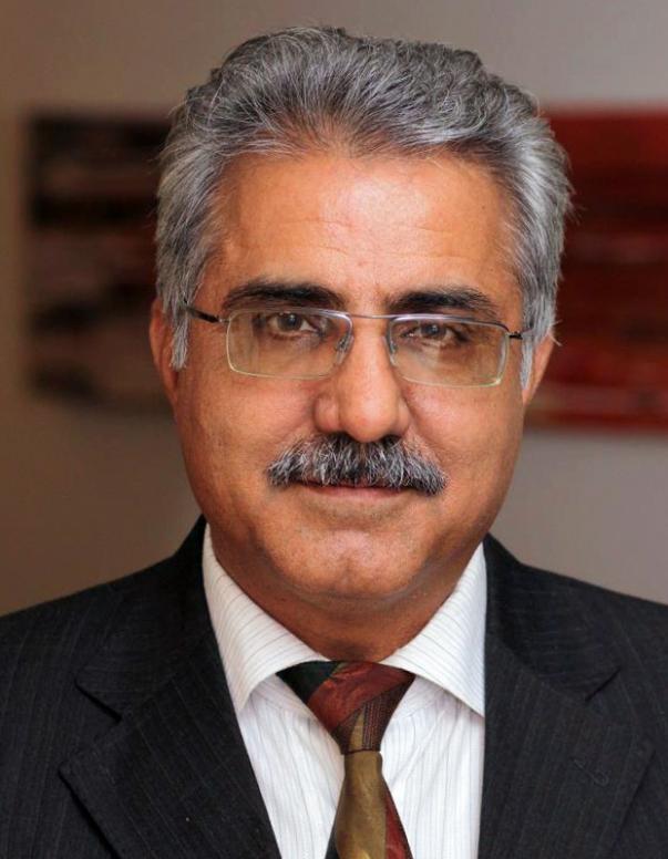 Ataollah Rezvani