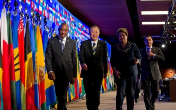 UN Members Must Rise to September's Rule of Law Challenge