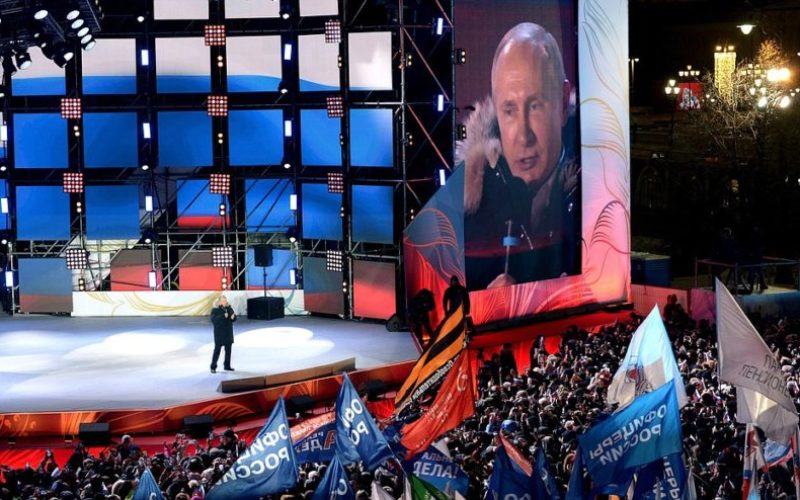 Putin's next 6 years: shadow of stagnation or light of reform?