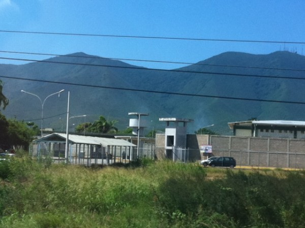 Venezuelan Prisons and the Power of Pranes
