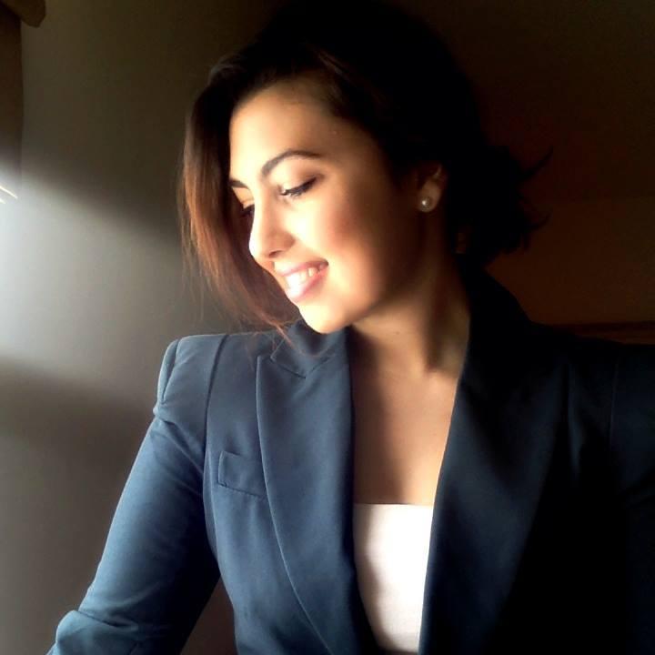 Sarah Elzeini