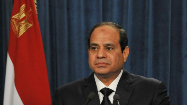 Egyptian President al-Sisi has made some questionable changes since taking power.