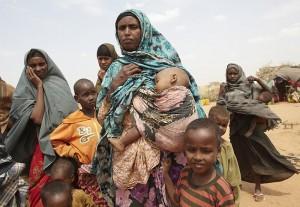 The International Community's Options in Somalia