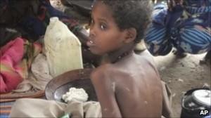 Somalia's Famine: It's About Politics