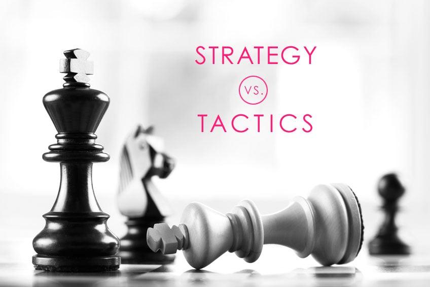 Tactics Over Ideology in International Negotiations