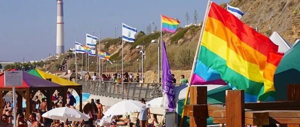 Tel Aviv. (Photo Credit: Ted Eytan)