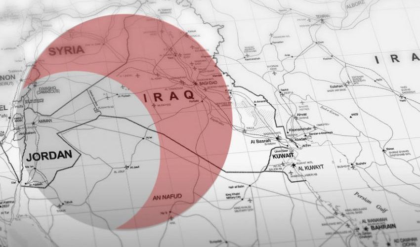 The 'Shia Crescent' and Middle East Geopolitics