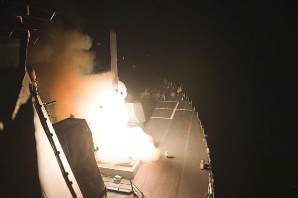 Photo Credit: U.S. Navy photo by Mass Communication Specialist 2nd Class Carlos M. Vazquez
