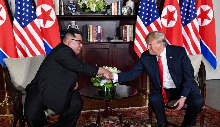 On the Nuclear Posture Review