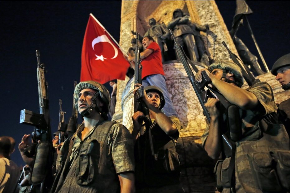Turkey-Military-Coup-Attempt