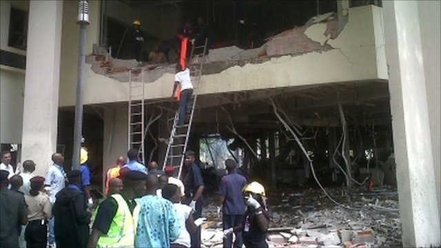 The Boko Haram Knockout Punch is Needed Now