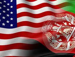 US-Afghan-flags