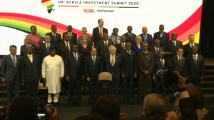 Uk-Africa Invest Summit