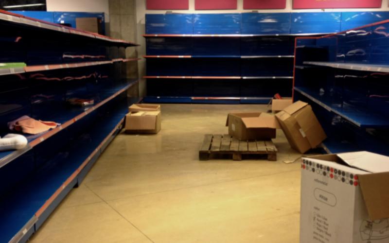 Price-fixing can only worsen the crisis in Venezuela