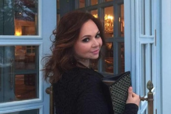 Natalia Veselnitskaya (Facebook via Talking Points Memo/Kurir)