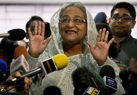 Op-ed: Rapid increase in violence within Bangladesh post-election