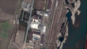 Proof In the Pudding: DPRK Used A.Q. Khan Network to Get Centrifuges for Enrichment