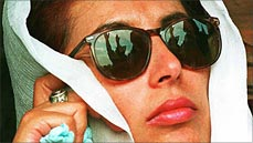 """Must See Documentary """"Bhutto"""" Airs Tonight on PBS"""