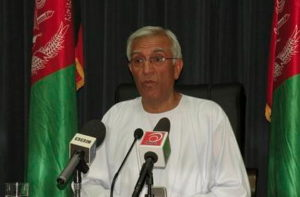 Afghanistan's  Politics in Turmoil After String of Assassinations