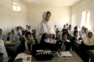Afghanistan Education System Foreign Policy Blogs